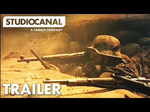 Cross of Iron'