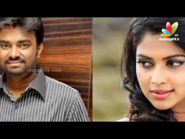 Amala Paul and AL Vijay's Wedding Real Reason I Latest Hot Malayalam Movie News