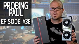 What's the Best GPU for Ultrawide 3440x1440? - Probing Paul #38