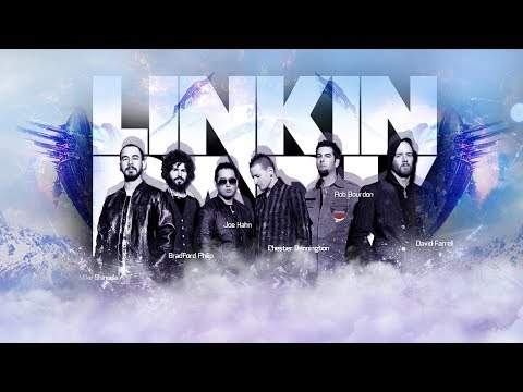LINKIN PARK | Best Remixes of Popular Songs 2017