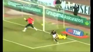 Gol del mese Serie A - Febbraio 2012