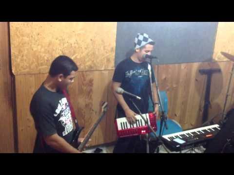 Baixar Aliverock - Quando o sol se for (Cover Detonautas) - Ensaio 23/03