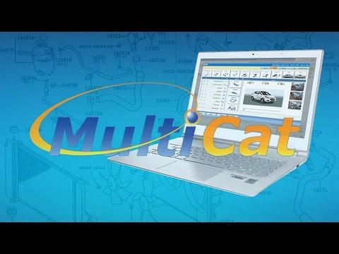 2015 MultiCat - Catálogo de piezas en línea (SPA)