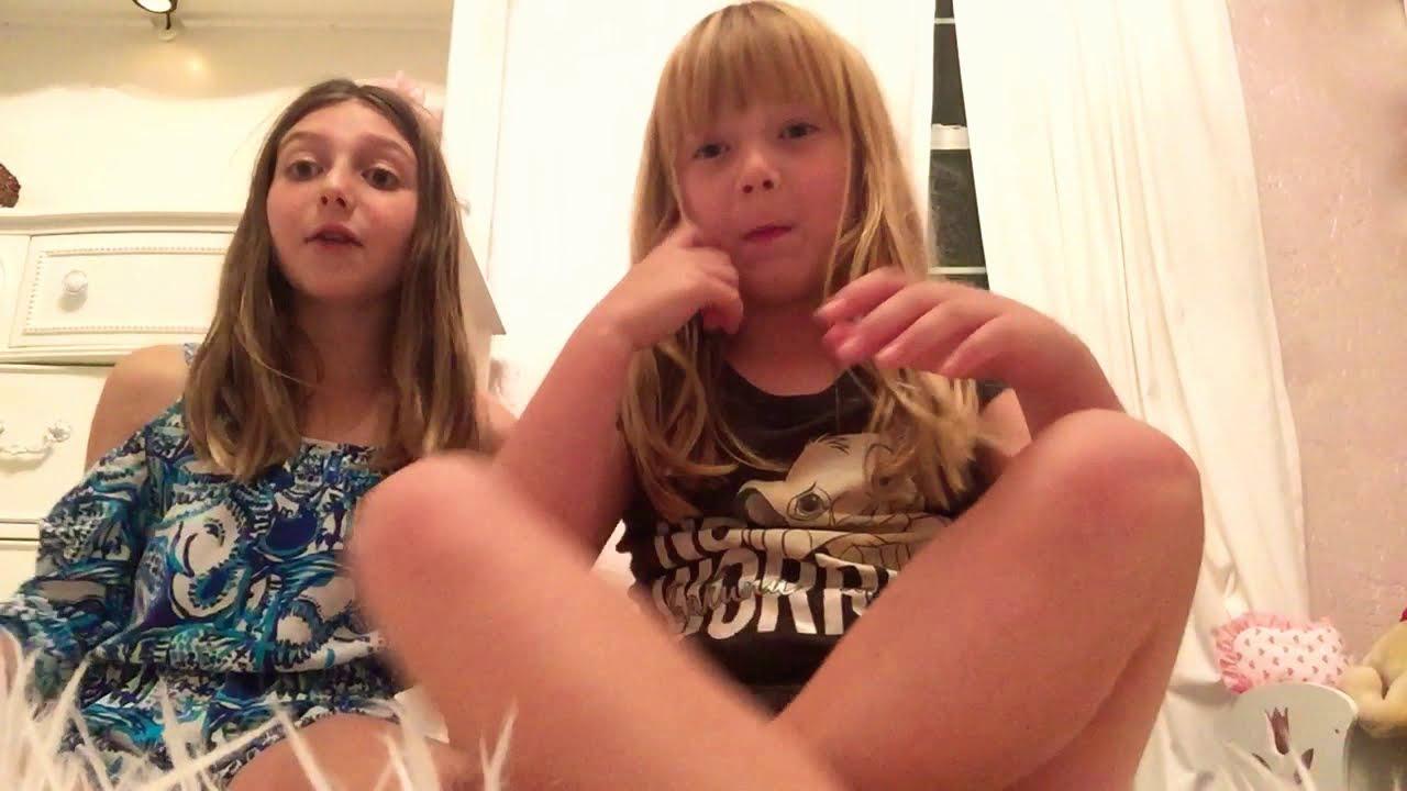 Camkittys Girls