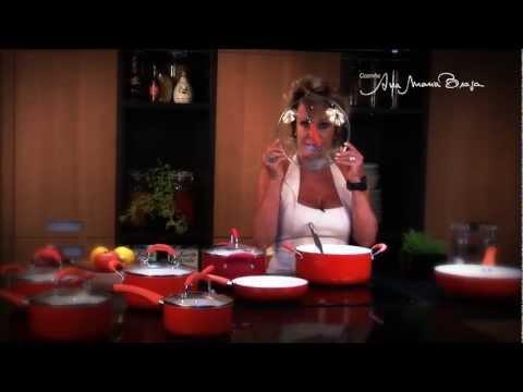 Cozinha Ana Maria Braga - LINHA PREMIUM