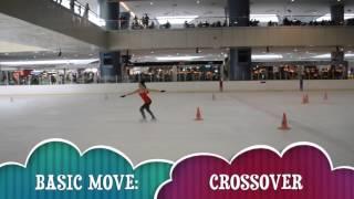 Basic Skating Moves