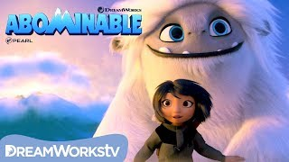 ABOMINABLE | Official Trailer HD