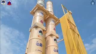 Israel says Arrow-3 missile shield aces U.S. trials, warns Iran