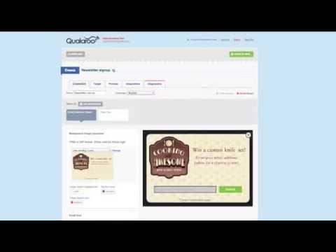 Integrating Qualaroo with MailChimp