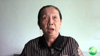 Một gia đình VN chạy sang Thái Lan xin tị nạn