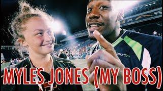 My Summer Job (ft. Myles Jones) | dailykt s2e5