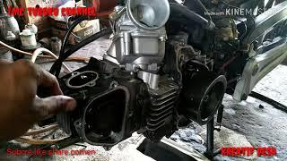 rod-Top Overhaul ex5 part 2 Videos - mp3toke