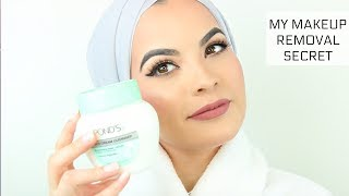MY MAKEUP REMOVER: POND'S COLD CREAM CLEANSER
