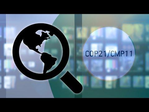 Comprendre l'actu : COP21, l'état d'urgence climatique à Paris