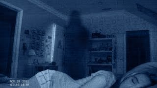 Paranormal activity 4 :  bande-annonce VOST