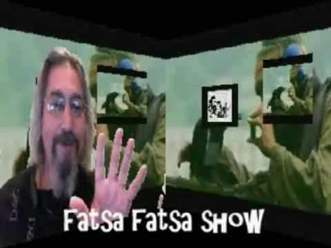 Get Your Music on The Video Wall at Fatsa Fatsa Tv hosted By Kim Nicolaou