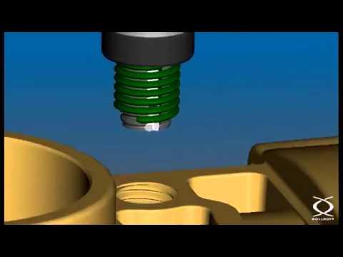Torras Suministros Industriales - Cómo colocar un HELICOIL