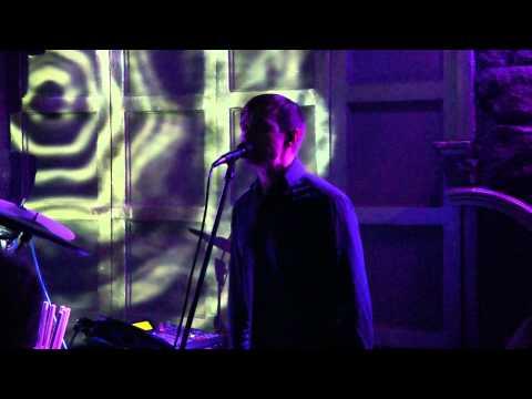 Дельфин - MDMA (live @ Концерт 01.09.2012)
