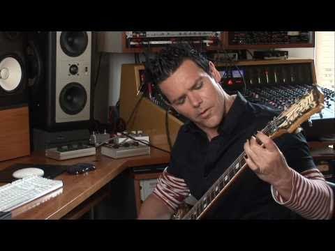 Richard Z. Kruspe on the RAMMFIRE amp emulation