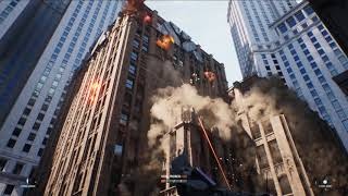 Unreal Engine - Chaos Physics
