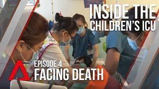 CNA   Inside The Children's ICU   E04 - Facing Death