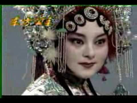 【京剧】贵妃醉酒 Peking Opera -- Drunken Concubine  楊貴妃