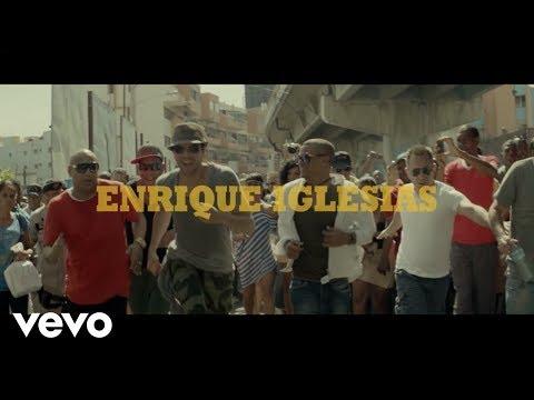 Baixar Enrique Iglesias - Bailando ft. Mickael Carreira