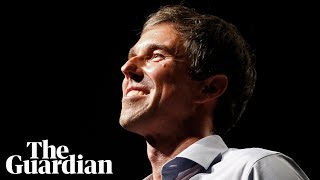 Beto 2020? Why some think Beto O'Rourke has what it takes to become president