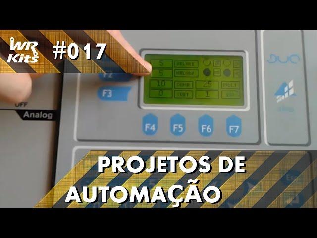 BLOCOS FUNCIONAIS DO MASTERTOOL IEC | Projetos de Automação #017