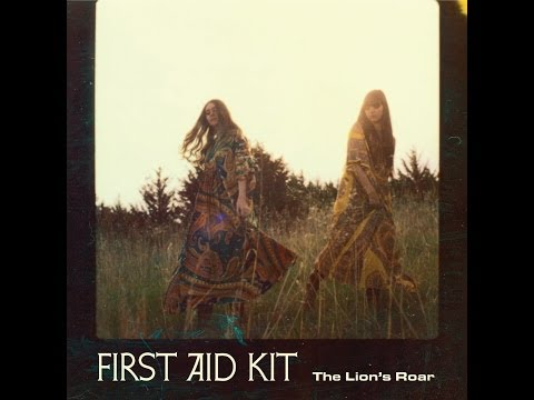 First Aid Kit - The Lion's Roar (Full Album) 2012