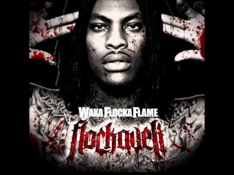 Bang - Waka Flocka Flame (Ft. YG Hootie and Slim Dunkin)