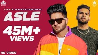 Asle – Gurman Sandhu Video HD
