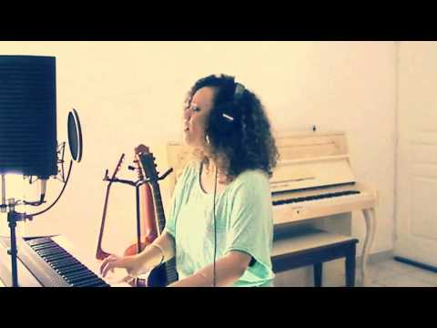Sandrine DERVILLIER (cover) SALVATION Gabrielle Aplin