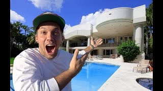 BUYING MY DREAM HOUSE!!