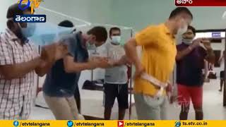 Viral: Covid 19 patient in Assam performs 'Flute Bihu' at ..