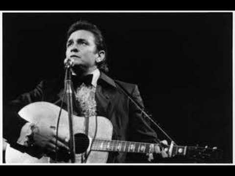 the christmas guest johnny cash