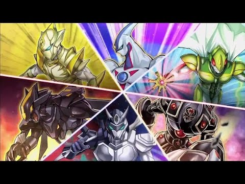 Yugioh Hero Strike Structure Deck Opening!!!! It's Time!!!