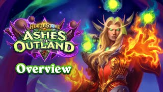 Ashes of Outland Overview preview image