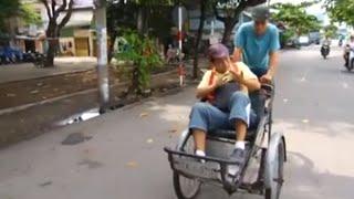 Xích lô - Nhóm hài Phương Bình