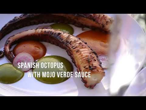 Grill it Yourself: 22 Ships Spanish BBQ at Home