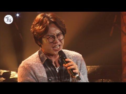 Lee Suk Hoon-I Want to Say, 이석훈 - 하고 싶은 말 [2016 Live MBC harmony with 테이의 꿈꾸는 라디오] 20160223