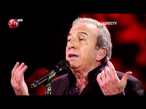 Jose Luis Perales - El Amor (Viña Del Mar 2012) (HD)
