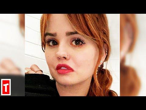 The Dark Side Of Debby Ryan's Disney Channel Experience