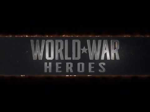 Играй World War Heroes: Вторая Мировая COD На ПК 2