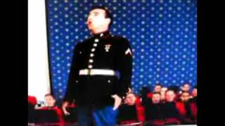 Gomer Pyle on Mayberry's Got Talent