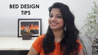 Simple BED room Interior Design ideas छोटे कमरे की सजावट के लिये 5 सिंपल टिप्स Ask Iosis Hindi