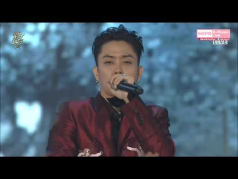 LIVE SECHSKIES GOLDEN DISK AWARDS 2017