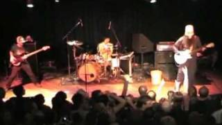 "Buckethead Live ""Zeppelin Tribute"" 2004"