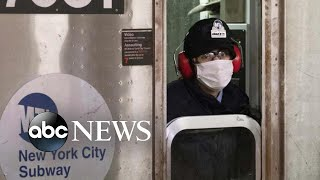 Republican leader Kevin McCarthy calls NYC vaccine mandate 'un-American'
