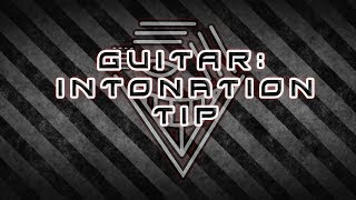 Guitar: How to intonate when the saddle has no travel left